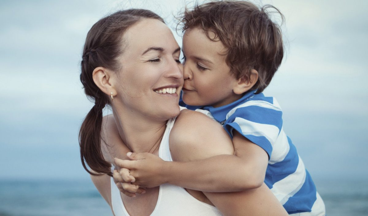 Cum este influentat copilul de starea emotionala a mamei