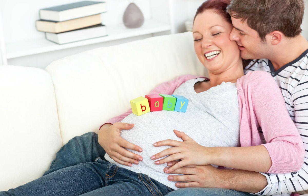 Starea emotionala in sarcina: Cum influenteaza copilul